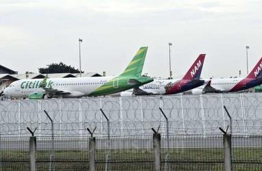 Semester II/2020, Industri Penerbangan Wait and See