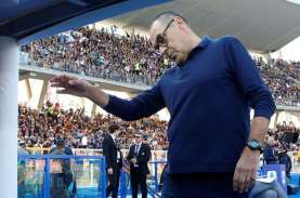 Trio Juventus & Napoli Absen di Final Coppa Italia