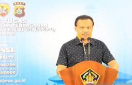 Kumulatif Covid-19 di Bali 741 Orang, Transmisi Lokal Terus Meluas