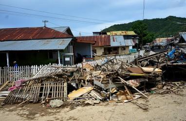 12.000 Warga Terdampak Banjir di Bone Balango