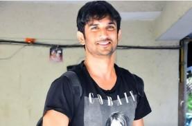Aktor Bollywood Sushant Singh Rajput Meninggal, Diduga…