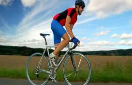 Bersepeda Makin Asyik Pakai 5 Aplikasi Ini
