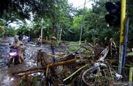 Kerugian Banjir Bantaeng Ditaksir Rp33 Milyar