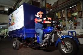 Website Pasar BRI Buka Lapangan Kerja Baru untuk Tukang…