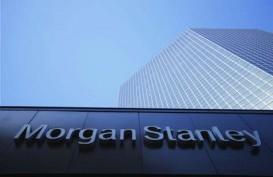 Kabar Baik! Morgan Stanley Optimistis Pemulihan Global Berbentuk Kurva V