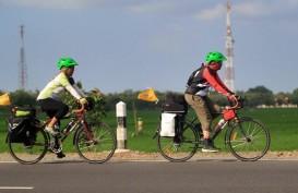 5 Berita Terpopuler, Tren Bersepeda di Jakarta Naik 10 Kali Lipat dan Penyebab Target Investasi Rp817 Triliun Sulit Tercapai