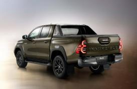 New Toyota Hilux Tetap Tangguh Makin Nyaman : GIMS 2020