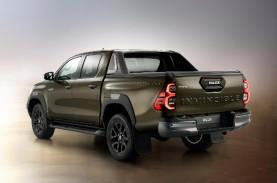 New Toyota Hilux Tetap Tangguh Makin Nyaman : GIMS…