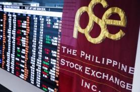 Ada Utang Jatuh Tempo US$8,3 Miliar, Pasar Obligasi…