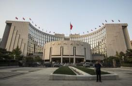 Bank Sentral China Tambah 200 Miliar Yuan ke Sistem Perbankan
