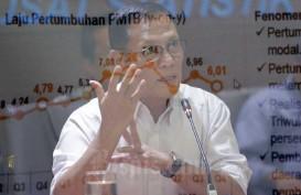 BPS : Impor Mei 2020 Anjlok 42,20 Persen Menjadi US$8,44 Miliar