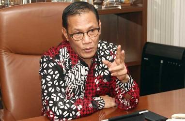 BPS: Impor Babak Belur, Neraca Dagang Mei Surplus