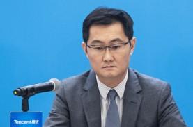 Kisah Tencent Membawa Ma Huateng Runtuhkan Dominasi…