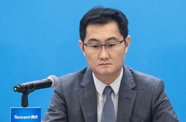 Kisah Tencent Membawa Ma Huateng Runtuhkan Dominasi Jack Ma