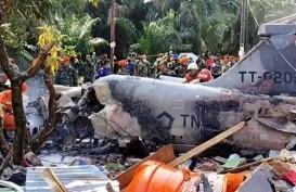 Pesawat TNI AU Jatuh di Riau, Ini Cerita Warga di Sekitar Lokasi