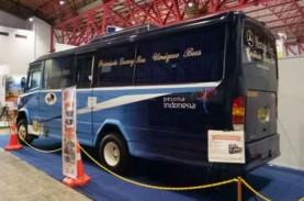 Dana Subsidi Bus dan KRL Perlu Dialokasikan Ulang
