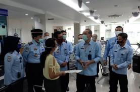 Imigrasi Jaksel Siap Kembali Melayani Pada Masa Kenormalan…
