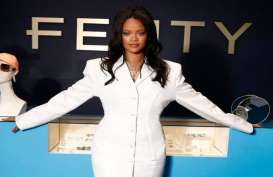 6 Tips Sukses Bisnis dari Rihanna
