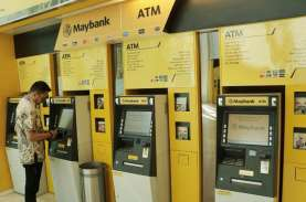 Bank Maybank Perkirakan Laba 2020 Turun Sekitar 25…