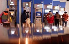 Transaksi Digital BCA Naik Pesat, di Kantor Cabang Hanya 2 Persen
