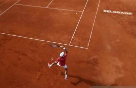 Imbas Covid-19, Hadiah Uang di Turnamen Tenis Diprediksi Bakal Berkurang