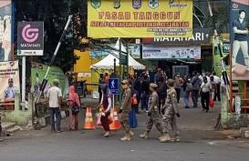 Ketua DPR Puan Maharani: Pasar Jadi Pusat Penyebaran Corona, Tingkatkan Sosialisasi Protokol Covid-19