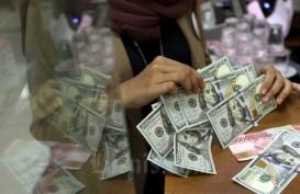 Mata Uang Asia Tumbang, Rupiah Masih Cetak Kenaikan Tipis