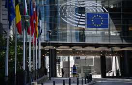 Lawan Subsidi China, Uni Eropa Terapkan Tarif Antidumping