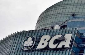 BCA Bakal Kembangkan Produk Pinjaman Online Lewat Bank Digital BCA
