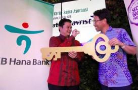 Bank KEB Hana Rebranding jadi Bank Hana, Perkuat Eksistensi di Indonesia
