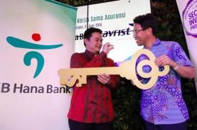 Bank KEB Hana Rebranding jadi Bank Hana, Perkuat Eksistensi…