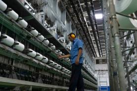 Survei Lokasi Mandek, Pembangunan Pabrik Baru Trisula…