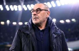 Final Coppa Italia, Prediksi Napoli Vs Juve: Sarri Ubah Susunan Pemain