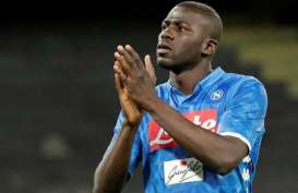 Prediksi Napoli Vs Juventus: Koulibaly dan Fabian Ruiz Tidak Dijual