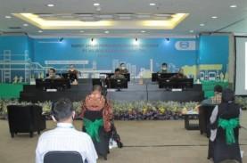 Wijaya Karya (WIKA) Buyback Saham 1,1 Juta Lembar
