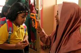Pandemi Covid-19, DPR: Pemerintah Perlu Susun Ulang Kurikulum Pendidikan