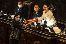 Wakil Ketua DPR RI Rachmat Gobel: Pandemi Harus Jadi…