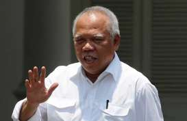 Kementerian PUPR Rehabilitasi Gedung Pendidikan di Kalimantan