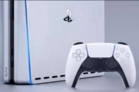 Bocoran Tampilan Antarmuka PlayStation5