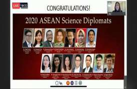 Peneliti LIPI Sabet 2020 Asean Science Diplomats