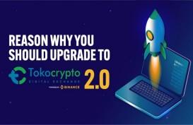 Platform Tokocrypto 2.0 Tawarkan 4 Fokus