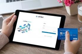 Cashlez dan Visa Fasilitasi Pembayaran Online Antara…