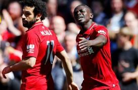 Jadwal Liga Inggris : ManCity vs Arsenal, Everton vs Liverpool