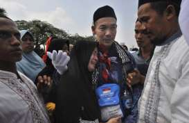 Pemberangkatan Haji Batal, Menag Harus Jelaskan ke Publik soal Dana APBN