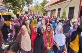Belum Bayar Pesangon PHK, Tyfountex Ditegur Pengadilan PHI Semarang