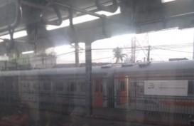 Jadwal KRL Bekasi Molor, Ada Perbaikan Rel di Jalur Bekasi-Cakung