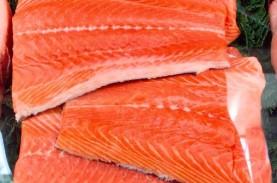 Virus Corona di Beijing Diduga Berasal dari Ikan Salmon…