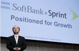 Cari Dana Segar, SoftBank Bakal Lepas Saham di T-Mobile
