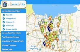 DKI Jakarta Siapkan Aplikasi Jejak, Catat Data Kamu Kunjungi Keramaian