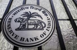 Jaga Tingkat Suku Bunga, Ini yang Akan Dilakukan Bank Sentral India